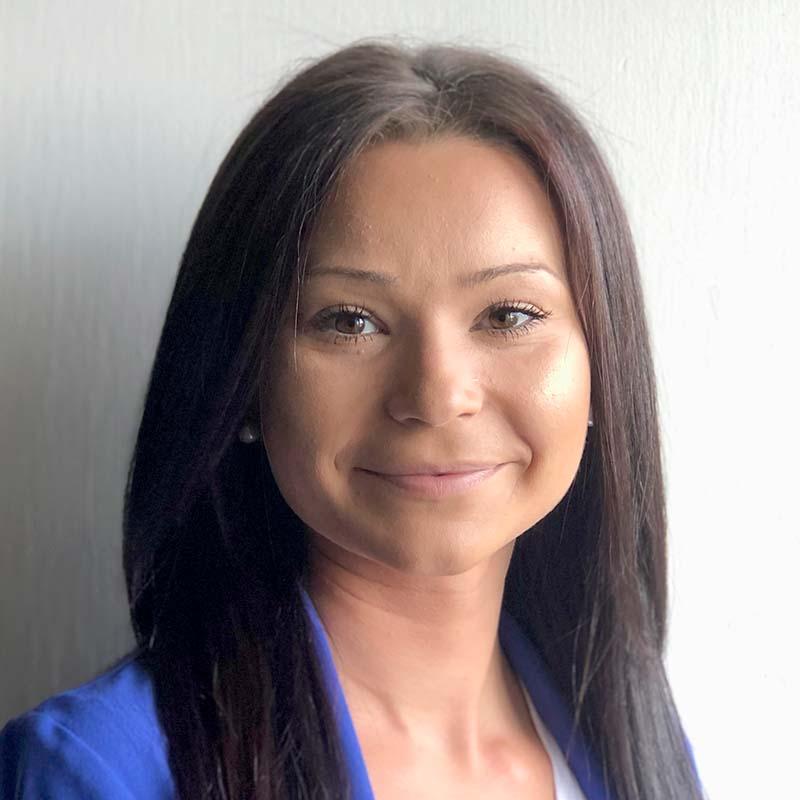 Klaudia Madrzejewska
